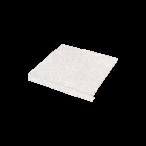 Сходинка Concrete 345x300x35x10.2 bianco SZRXRM1RC