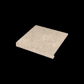 Сходинка Concrete 345x300x35x10.2 sabbia SZRXRM3RC