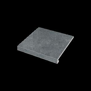 Сходинка Concrete 345x300x35x10.2 nero SZRXRM9RC