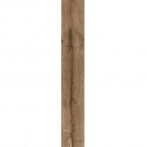 Плитка керамограніт Briccole Wood 15x90 brown ZZXBL6R