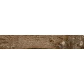 Плитка керамограніт Chalet 15x90 brown ZZXCH6R