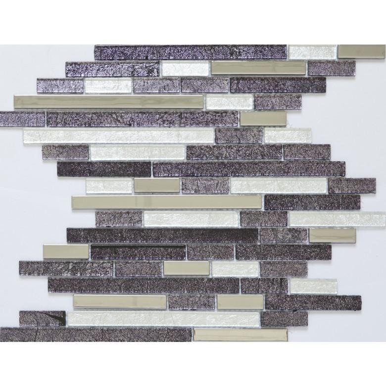Мозаика Vivacer декор Мультиколор 30.2х30.2