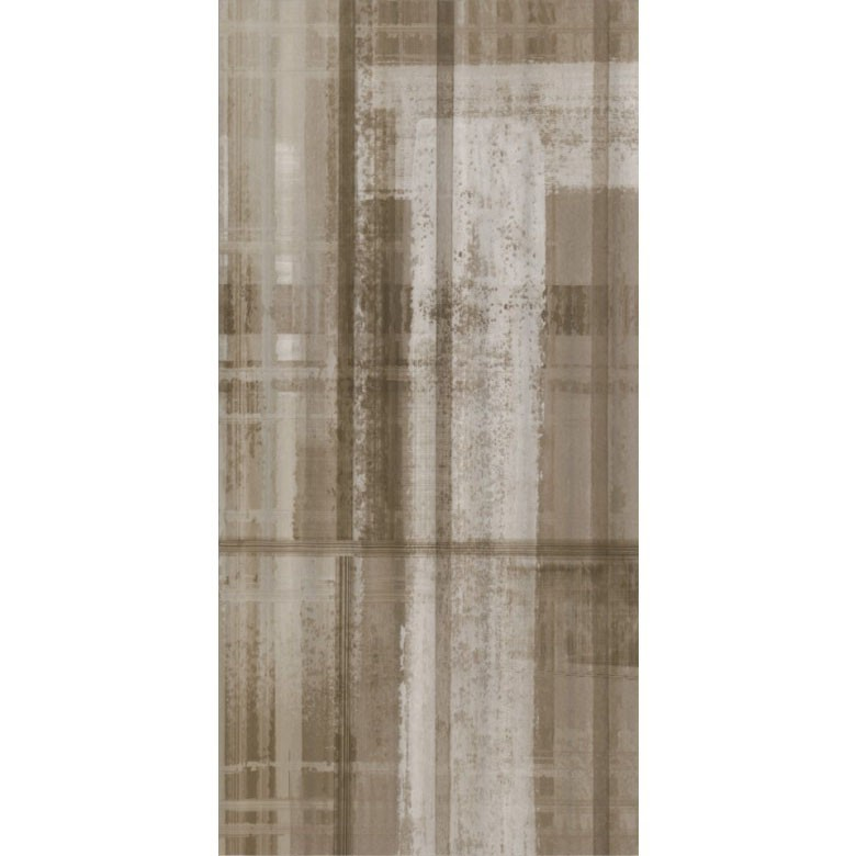 Плитка Стена Vivien Brown Decor Rectified 30x60