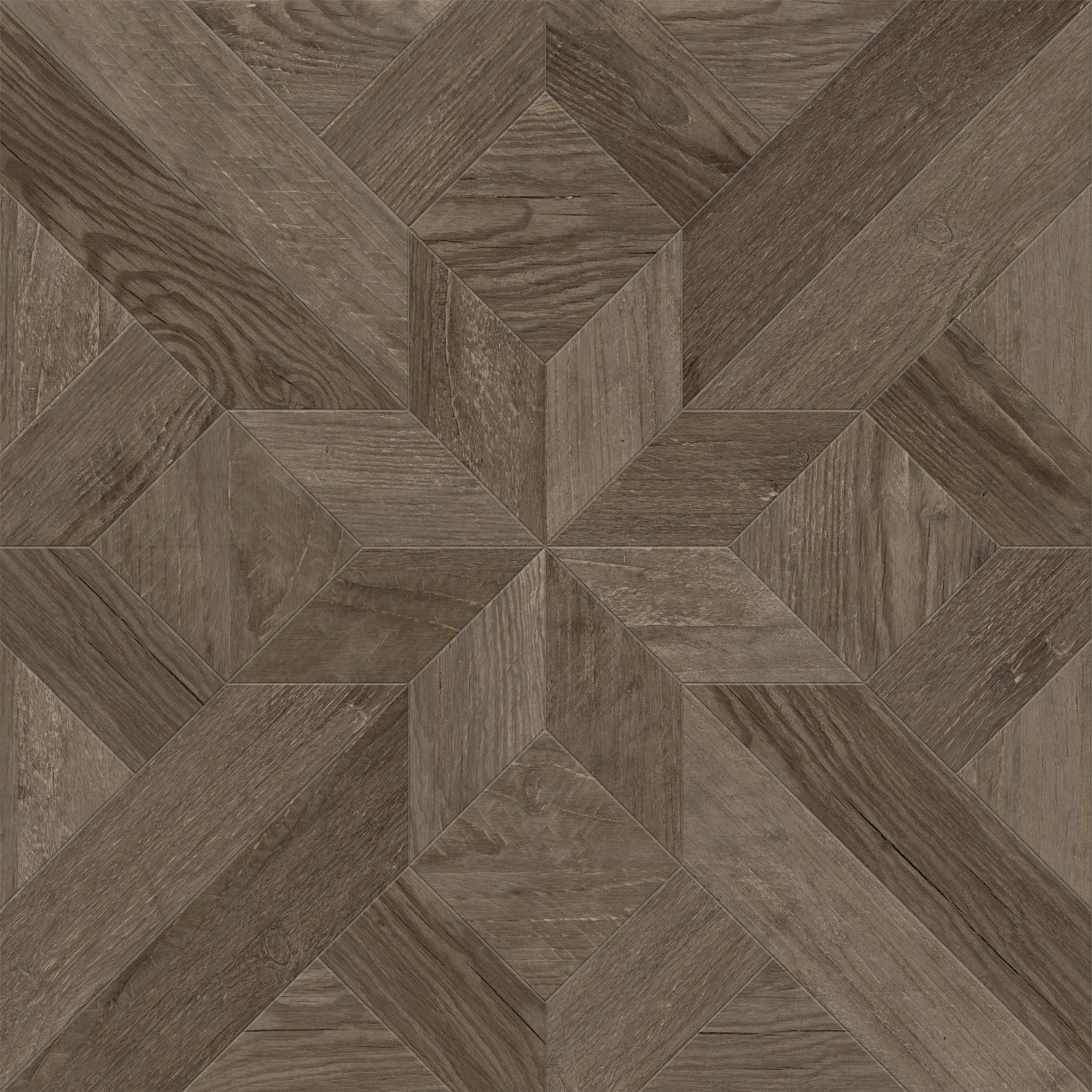 Керамограніт підлога Dubrava 60.4х60.4 brown