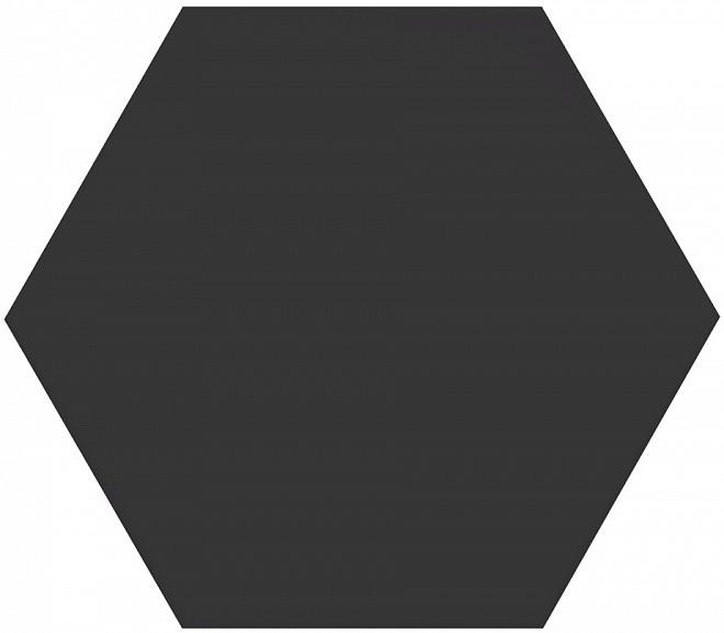 Плитка підлога Буранеллі 20Х23.1 чорний