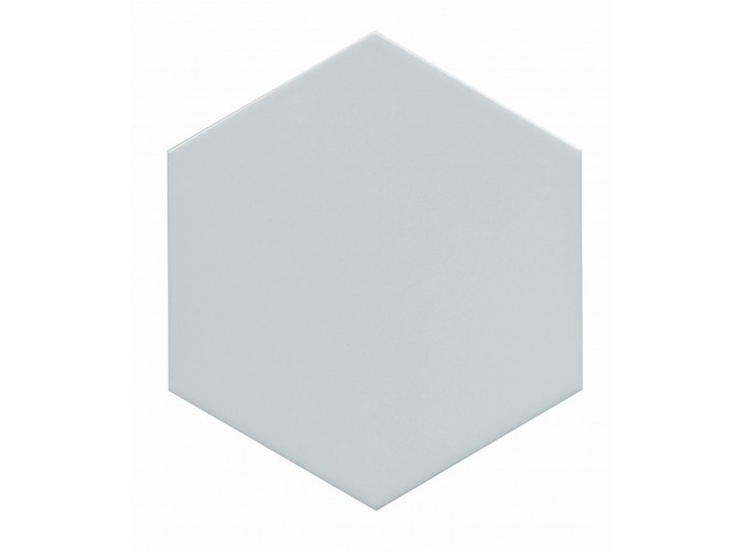 Плитка  Бенидорм блакитний 20х23,1