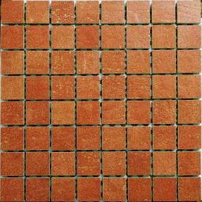 Мозаика COTTO CLASSICO 32,5x32,5 ROSA MQAX27