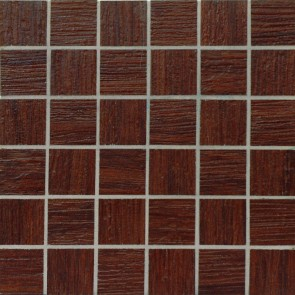 Мозаика MOOD WOOD 30x30 VENGE TEAK MQCXP8