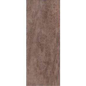 Плитка стена Лакшми 20х50 коричневый