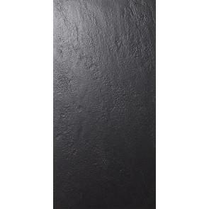 Плитка керамогранит Легион 30х60 черный
