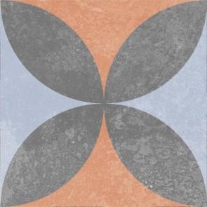 Декор ETHNO MIX №18 18.6х18.6