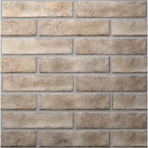 Плитка стена Oxford 250х60 бежевый