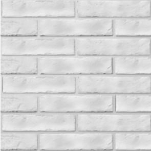 Плитка стена The Strand 250х60 белый