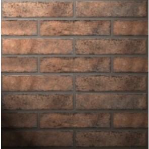 Плитка стена Westminster 250х60 оранжевый