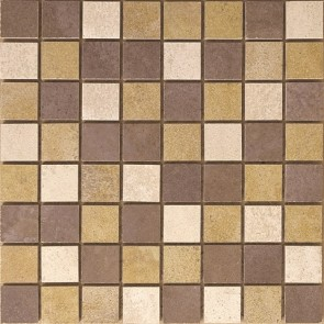 Мозаика LE GEMME 32.5x32.5 MQAXL3 MIX