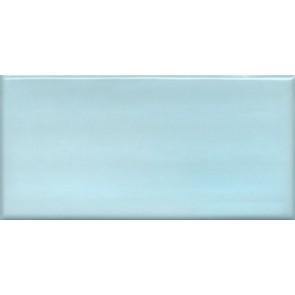 Плитка стена Мурано 7.4x15 голубой