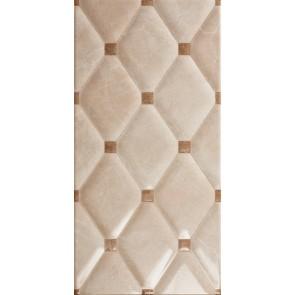 Плитка стена DC.AGORA MARFILl 25x50