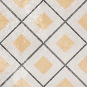 Декор ETHNO MIX №14 18.6х18.6