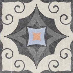 Декор ETHNO MIX №23 18.6х18.6