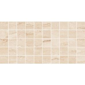 Мозаика Daino 22.2x44.6 cream mosaic