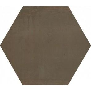 Плитка підлога РАВАЛЬ 29х33,4 коричневий