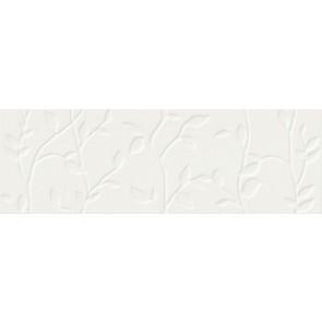 Плитка стена Magnifique Winter Vine White Structure 29х89